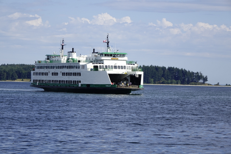 Seaview suites victoria bc arriving on washington state ferries wsf sciox Choice Image